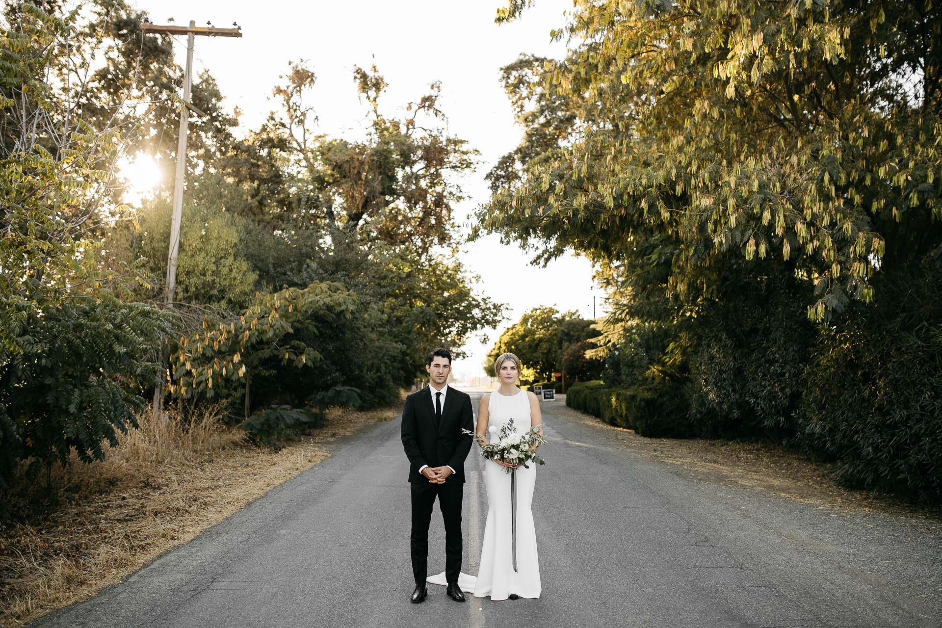 Lauren & Graham's wedding at Park Winters . Winters, California