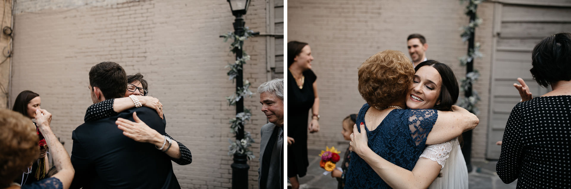 Emmy & Jesse Intimate New York New York Elopement in West Village, New York, by Jean-Laurent Gaudy