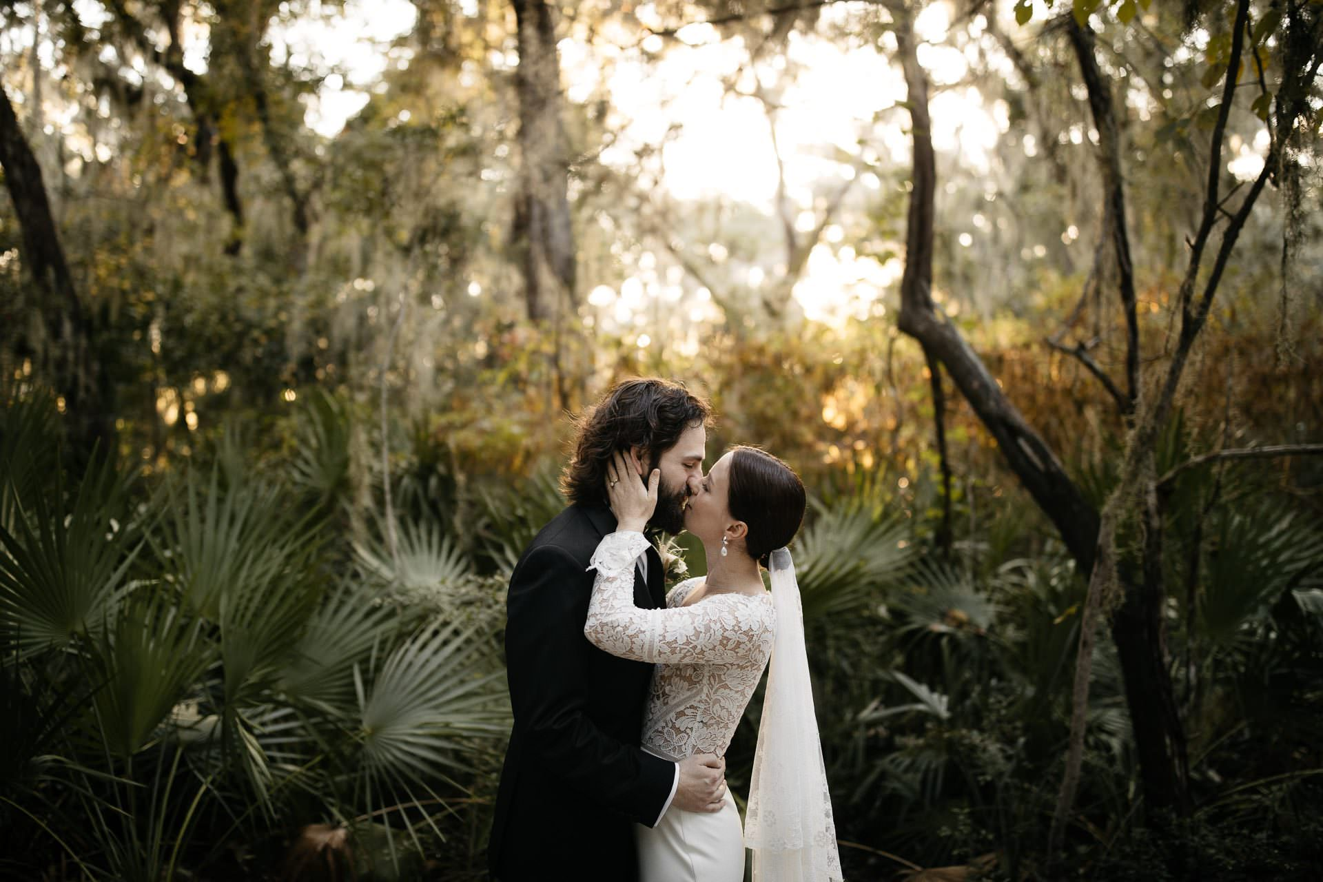 Tara & Sean's Wedding . Amelia Island, Florida