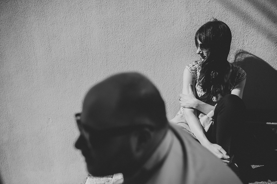 Virginie & Cedric Cascais Portugal Engagement by Jean-Laurent Gaudy Photography
