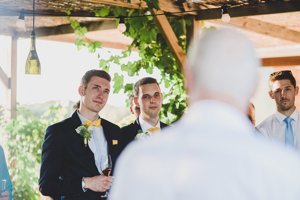 Will & Toby Minorca Spain Intimate Wedding By Jean-Laurent Gaudy Photography