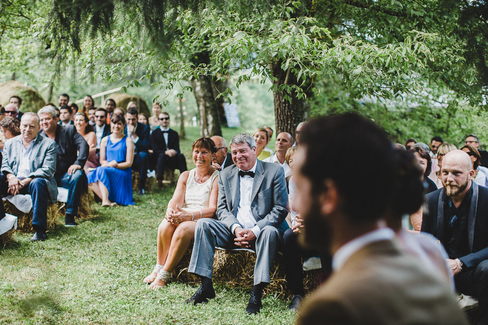 Jennifer & Guillaume Music Festival Wedding France by Jean-Laurent Gaudy Photography
