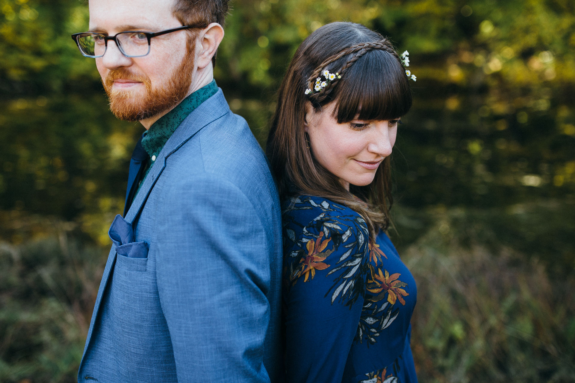 Foxfire Mountain House Elopement by Jean-Laurent Gaudy Photography-10