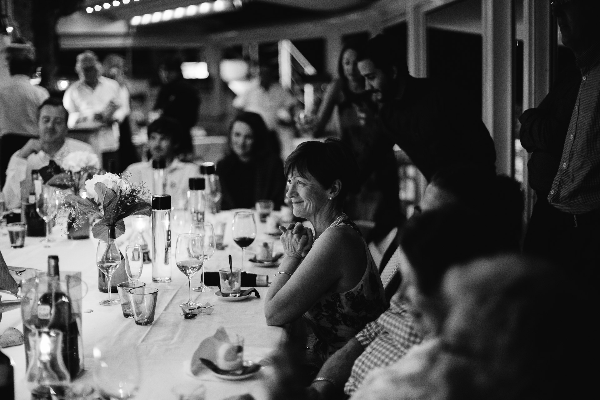Lexi & Cheyne's Intimate Destination Wedding on the Amalfi Coast in Italy by Jean-Laurent Gaudy Photography