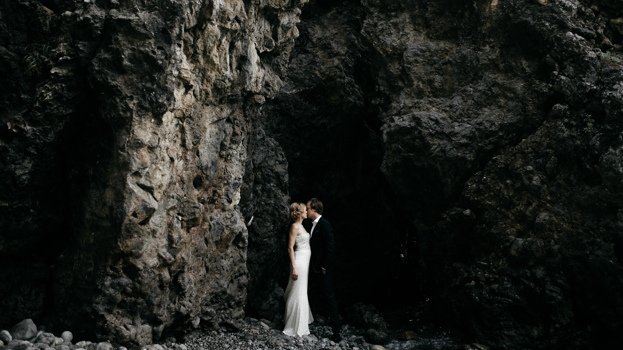 Jean-Laurent Gaudy, Skogafoss Destination Wedding Elopement Photographer.
