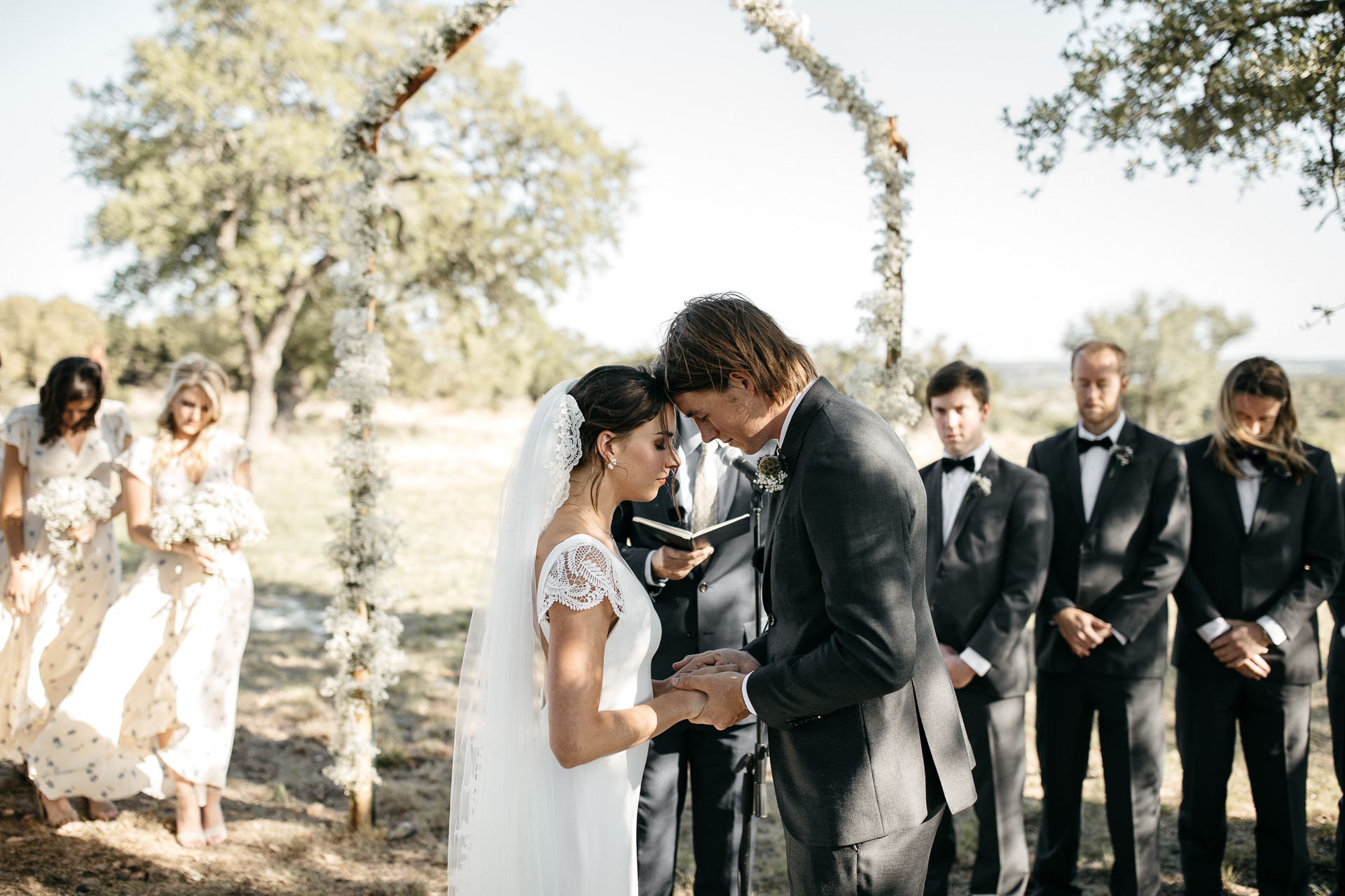 Texas Wedding Photographer . Kate and Luke's Wedding in Hunt, Texas by Jean-Laurent Gaudy