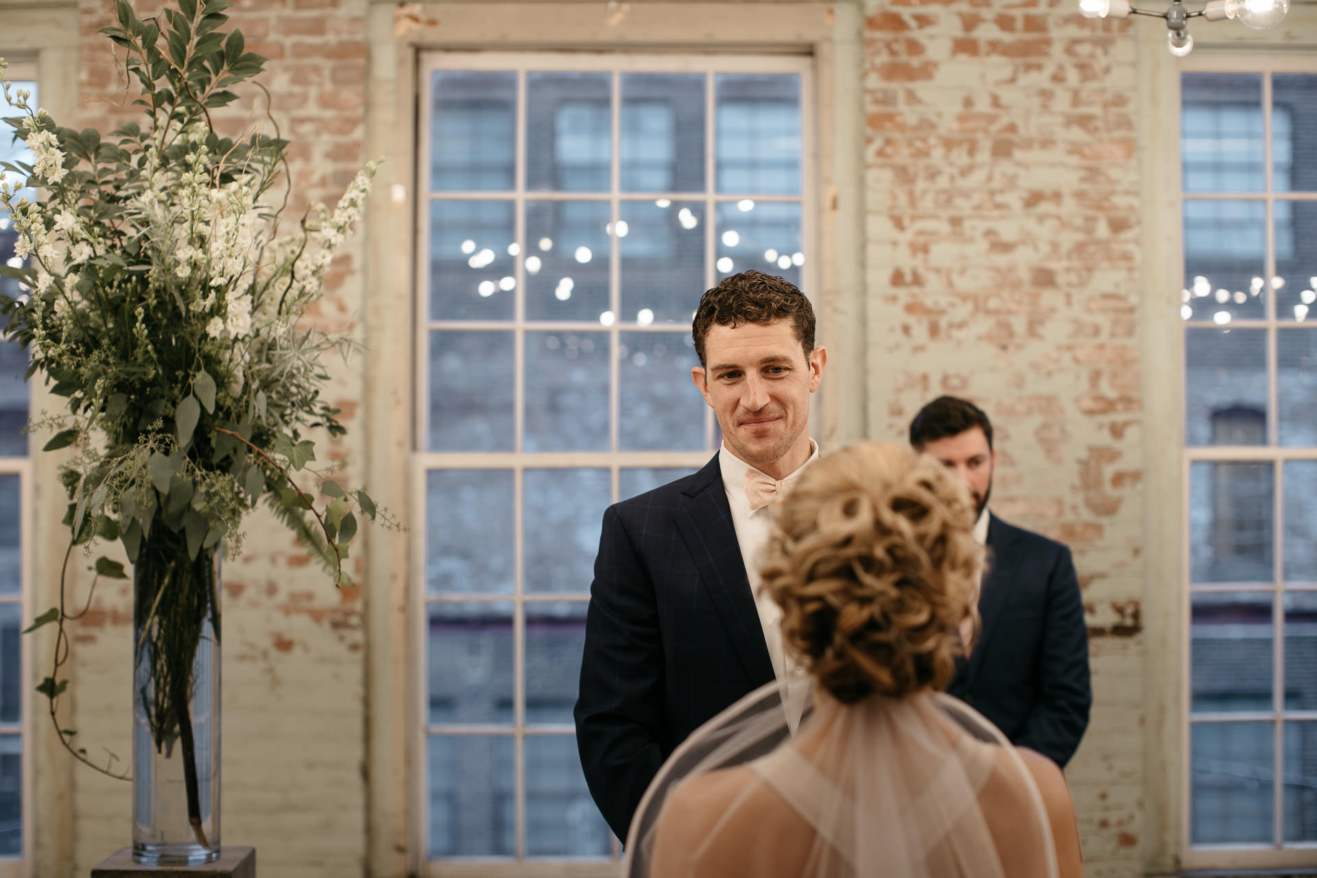 Massachusetts Wedding Photographer . Mass Moca Museum Wedding in North Adams by Jean-Laurent Gaudy