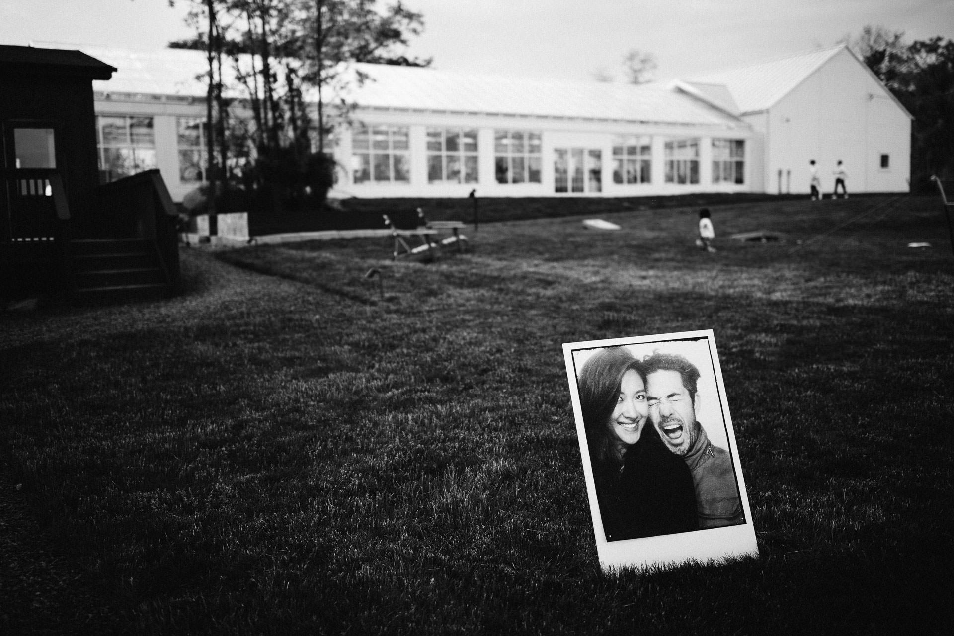 Sarah & Jonathan Wedding Audrey's Farmhouse Greenhouse Catskills, New York, by Jean-Laurent Gaudy