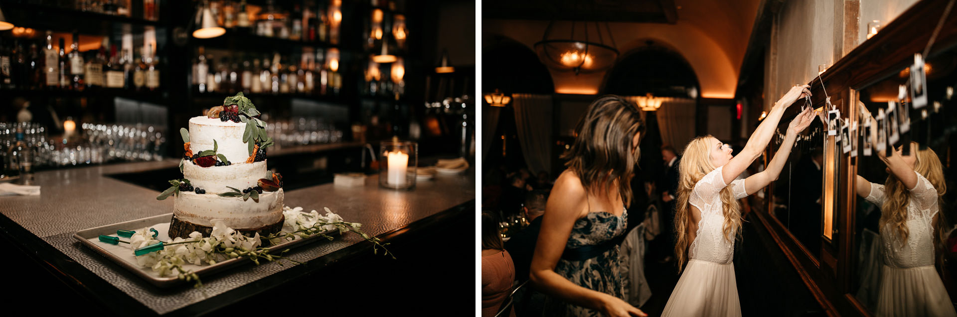 Shana & Tyler Wedding Greenwich Hotel, New York, by Jean-Laurent Gaudy