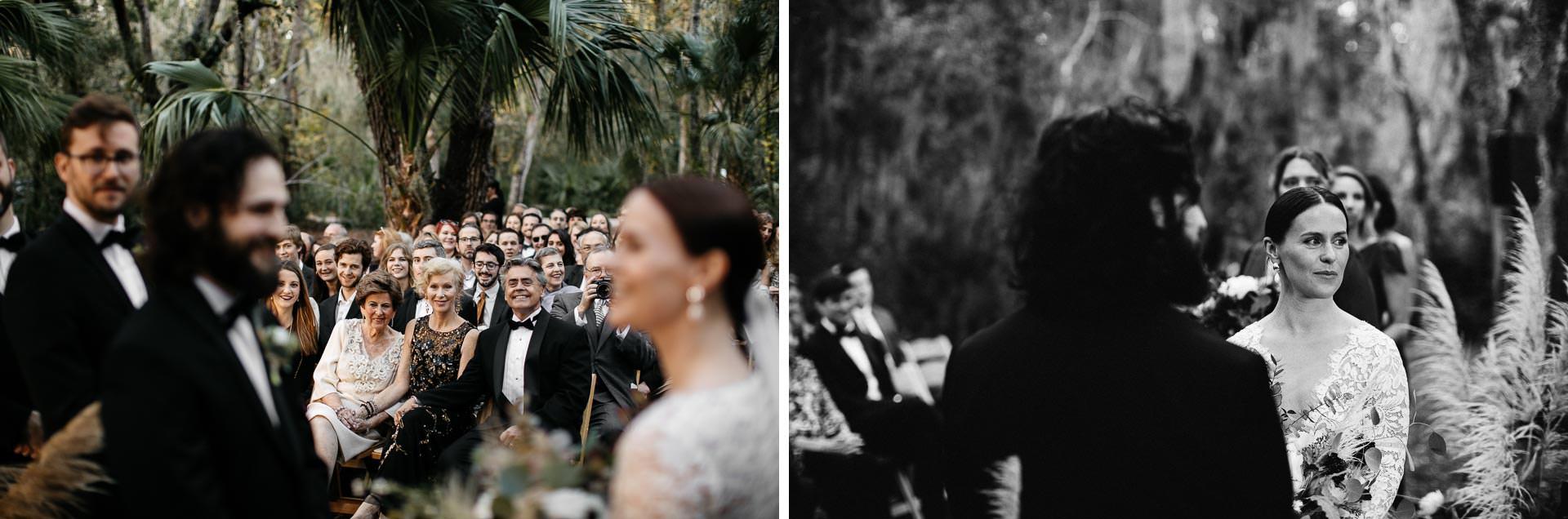 Amelia Island Wedding, Florida, by Jean-Laurent Gaudy